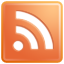 Subscribe to the Blog by RSS