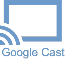 google_cast_logo